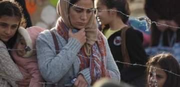 الأردن يستضيف فيلم صبا مبارك مسافر: حلب - إسطنبول