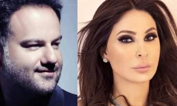 إليسا وسليم عساف يفجران قنبلة موقوتة من نوع آخر ... قريباً!