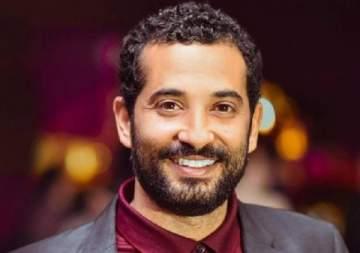 عمرو سعد وروبي بطلا فيلم