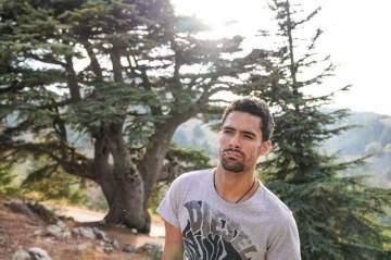 """هادي بو عياش :""""بردانة أنا"""" خبرة كبيرة لي..وأخافني الوقوف أمام نهلا داوود"""