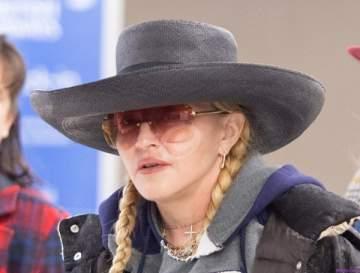 """نجم عالمي يفضح مادونا :""""وعدتني بـ20 مليون دولار مقابل علاقة جنسية"""""""