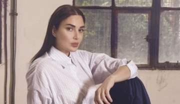 شبيهة سيرين عبد النور ممثلة تركية شهيرة تعرفوا عليها- بالصور