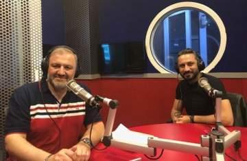 قيس الشيخ نجيب يتحدّث عن الدراما اللبنانية ورأيه بـ باسل خياط