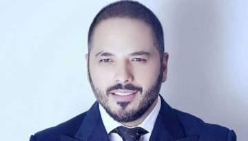 رامي عياش يستقبل نجل طلال إرسلان..بالصور