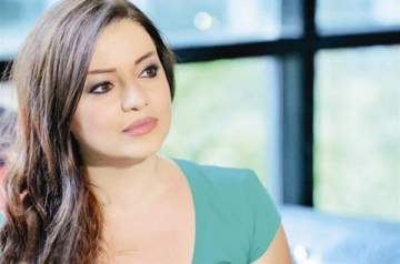 فيفيان أنطونيوس: بكيت بعدما رفضت دوراً في مصر وأتمنى الاجتماع مجددا ببديع أبو شقرا وجورج خباز