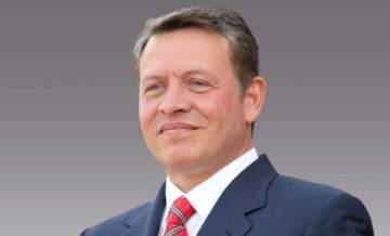 خطوبة أخت الملك الأردني على صحفي بريطاني-بالصور