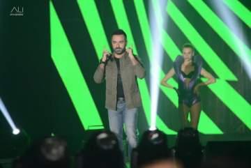 """مروان الشامي يطلق """"عم موت"""" ويتألق في مهرجان الأغنية الشرقية"""