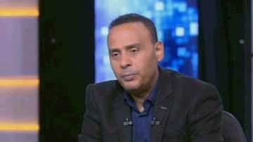 """محمود عبد المغني ينتهي من تصوير """"أفراح إبليس 2"""" خلال أيام"""