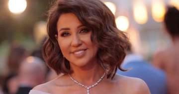 خاص بالفيديو- رابعة الزيات :