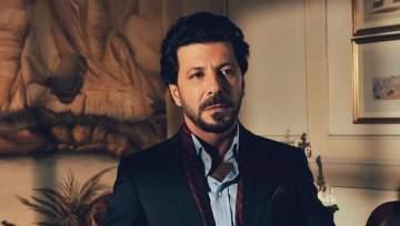"""إياد نصار يبدأ تصوير """"موسى"""""""