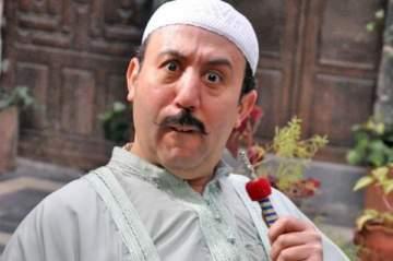 خاص الفن- محمد خير الجراح: لن أخذل