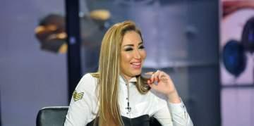 بعد إيقافها لمدة عام.. ريهام سعيد تخرج عن صمتها وترد- بالفيديو