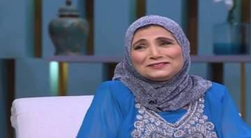 فاطمة عيد.. إعترضت عائلتها على دخولها عالم الفن وإبنتها أصبحت فنانة شهيرة