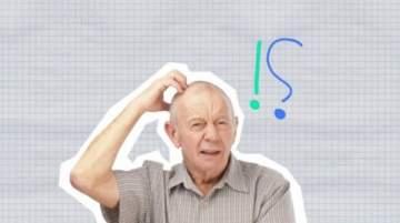 وسائل مهمة لإكتشاف الإصابة بمرض الزهايمر مبكراً