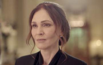 رولا حمادة: أختار يورغو شلهوب مكان قصي خولي..والإنتاج يظلم الممثل اللبناني