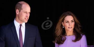 الأمير وليام وكيت ميدلتون سيزوران هذين البلدين الخليجيين قريباً