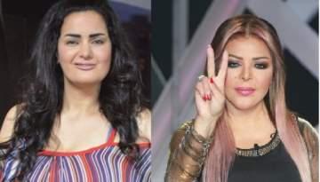 سما المصري تدافع عن فلة الجزائرية في وجه مرتضى منصور- بالفيديو