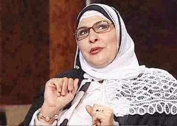 شقيقة سعاد حسني تتهم القيّمين على مسلسل