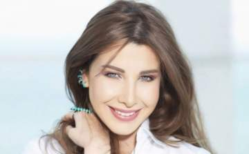 ابنة نانسي عجرم تبهر الحضور برقصها المحترف في حفلها- بالفيديو