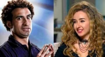 موافقة مبدئية من هنا الزاهد لبطولة مسلسل رمضاني مع علي ربيع