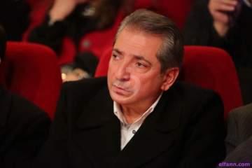 سمير نخلة للفن- سيكون هناك تعاون بيني وبين وائل كفوري قريباً