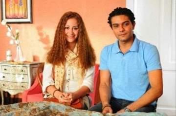 منة شلبي:فاجأت الجمهور بزيادة وزني..آسر ياسين :واجهت هذه الصعوبة في تراب الماس