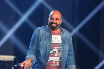 خاص الفن- هشام حداد يتابع التحضير لفيلم