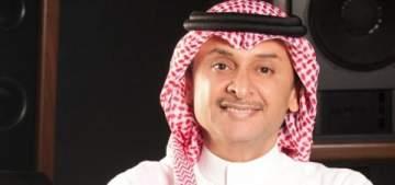 أربع مراحل مر بها عبد المجيد عبد الله.. ليصبح من أهم الوجوه الفنية