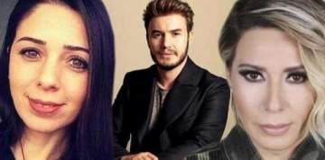 بعد فضحه لطليقته بعلاقتها المثليّة مع مغنية تركية معروفة..مصطفى جيجلي يطالب بحمايته من الأخيرة