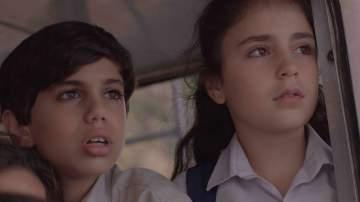 الفيلم اللبناني 1982 يحصد جائزة في مهرجان تورونتو