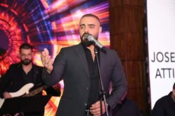 جوزيف عطية بين الإمارات والأردن.. بالصور