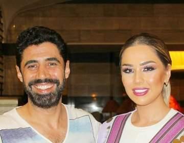 خاص الفن – انفصال محمد حداقي عن زوجته الإعلامية