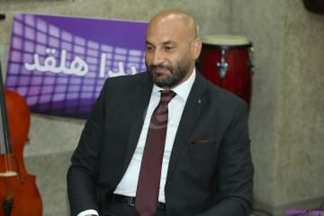 """خاص وبالفيديو- أشرف الموسوي :""""تفاجأت برفع دعوى قضائية ضد هشام حداد وهذا ما حصل"""""""