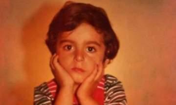 هذا الطفل اصبح ممثلا شهيرا..بالصورة