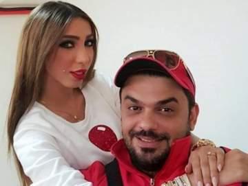 بعد ردّ دنيا بطمة على شائعات طلاقها من زوجها محمد الترك..الأخير يخرج عن صمته- بالصورة