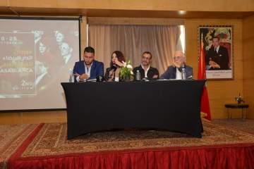 مهرجان الدار البيضاء للفيلم العربي يكرم دريد لحام وهاني رمزي وداوود حسين