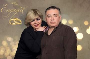 خطوبة مازن نوري وعنود معاليقي-بالصور