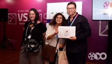 منتدى الإنتاج اللاتيني العربي المشترك يعلن عن مشروعات الأفلام الفائزة بجوائزه