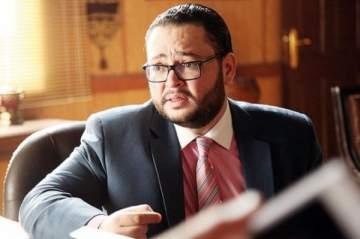 أحمد رزق مرشّح للمشاركة في مسلسل أحمد السقا الجديد