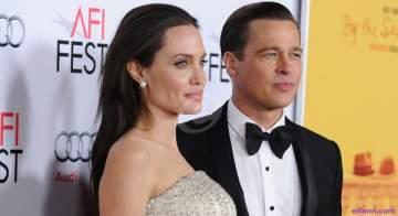 براد بيت: سامحت أنجلينا جولي والأخيرة ترد: أشعر بالندم لإرتباطي به