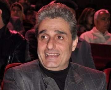 حسام عيد برع في الكوميديا والتراجيديا.. وهذا رأيه بـ الدراما السورية