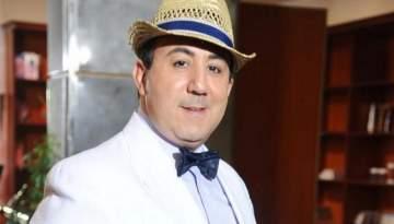 """خاص  - محمد خير الجراح في أول أعماله.. ولن يشارك في """"باب الحارة"""""""
