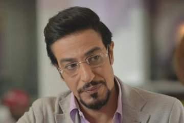 بعد تعرضه لإصابة..عبد المحسن النمر يكشف حالته الصحية- بالصورة