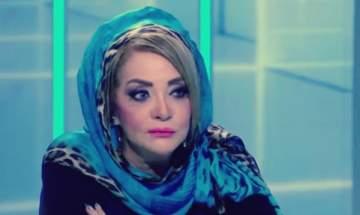 شهيرة بأحدث اطلالة لها بعد خلعها الحجاب! بالصورة