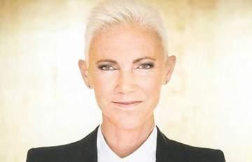 وفاة المغنية السويدية ماري فريدريكسون