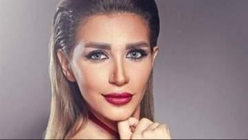 ملكة جمال سوريا سارة نخلة تعلن طلاقها رسمياً