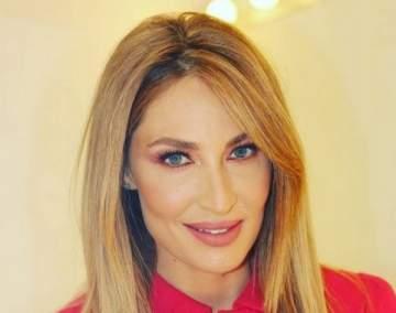 ميرفا قاضي تحتفل بعيد ميلادها بحضور سيرين عبد النور وباميلا الكيك- بالصور