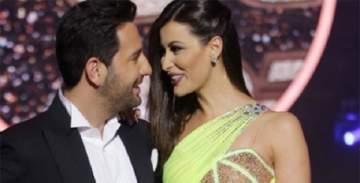 وسام بريدي وريم السعيدي يزفّان خبراً سعيداً للجمهور- بالصورة