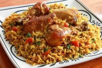 تعرفوا على أشهر 10 أكلات شعبية في السعودية