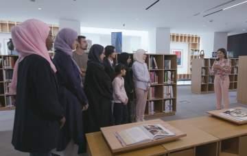 """تأهل 7 مشتركين إلى التصفيات نصف النهائية من """"تحدي القراءة العربي"""""""